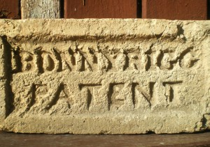 Bonnyrigg Patent