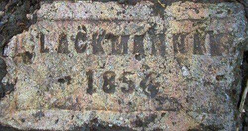 Clackmannan 1854