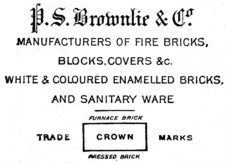 Brownlie_P_S_&_Co