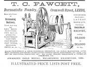 Fawcett 1882