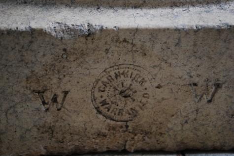 Garnkirk warranted urn