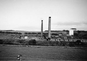 Dalry Carsehead Ayrshire brickworks