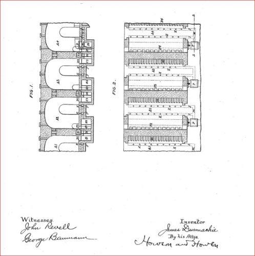 dunnachie kiln patent