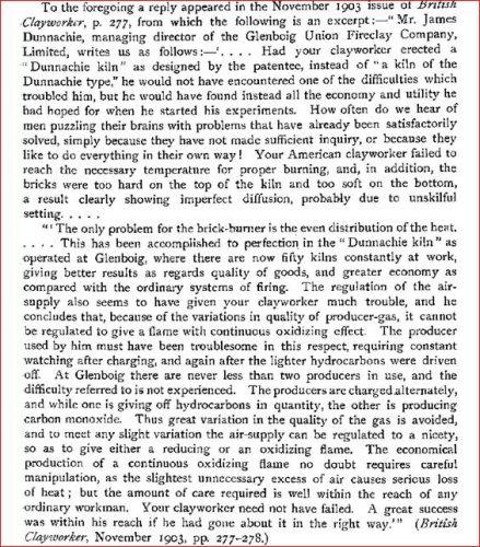 james dunnachie 1903