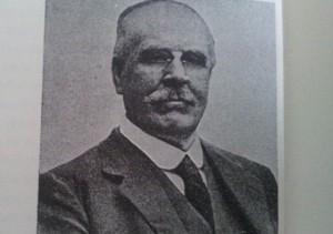 John G Stein (1862-1927)