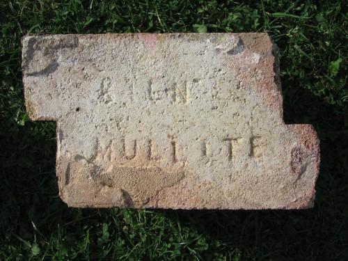 Stein Mullite
