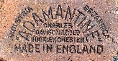 Charles Davison & Co Ltd, Buckley, Chester - adamantine