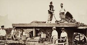 brickmaking machine