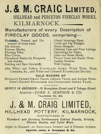 craig kilmarnock 1896