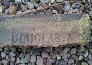 Douglas A