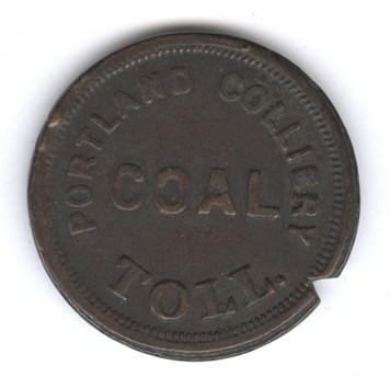 Portland token
