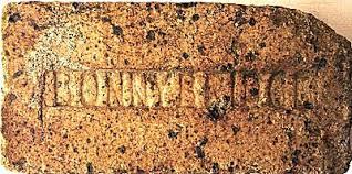 Bonnybridge Found in Chile by Robert Runyard