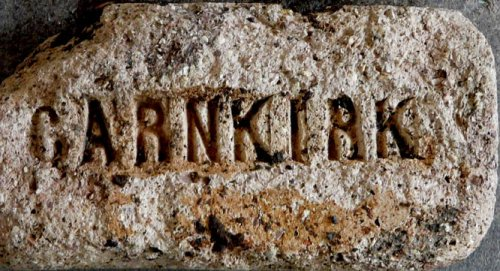garnkirk Found in Chile by Robert Runyard