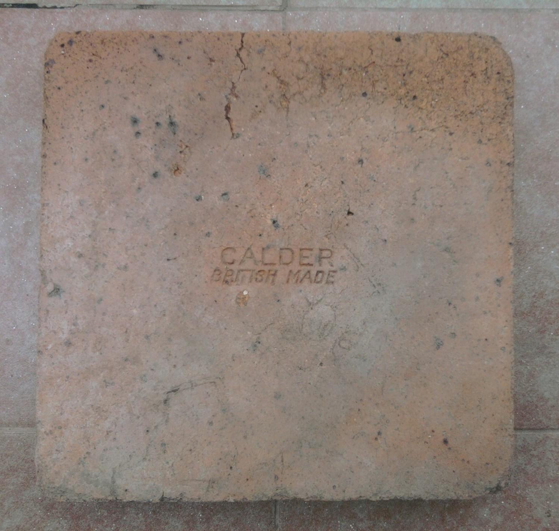 Calder British Made