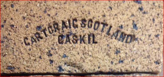 Gartcraig Scotland Gaskil