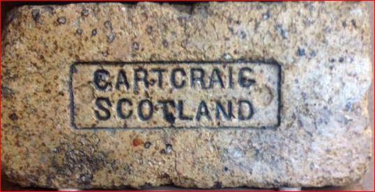 Gartcraig Scotland