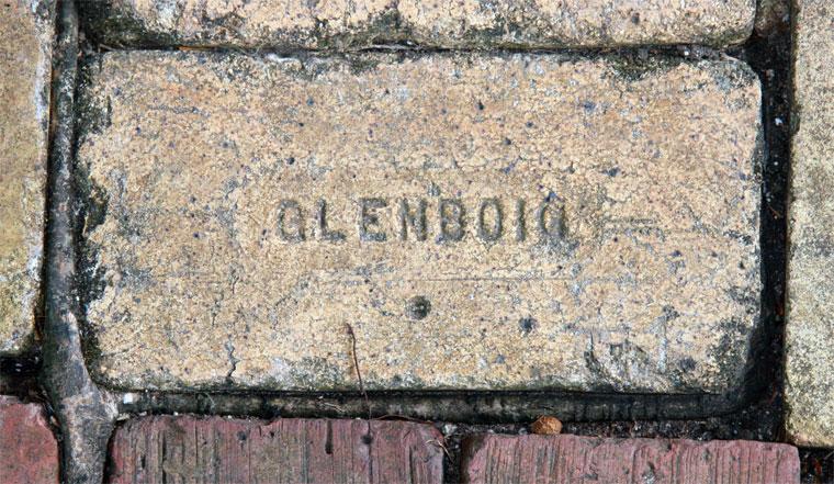Glenboig Barbados