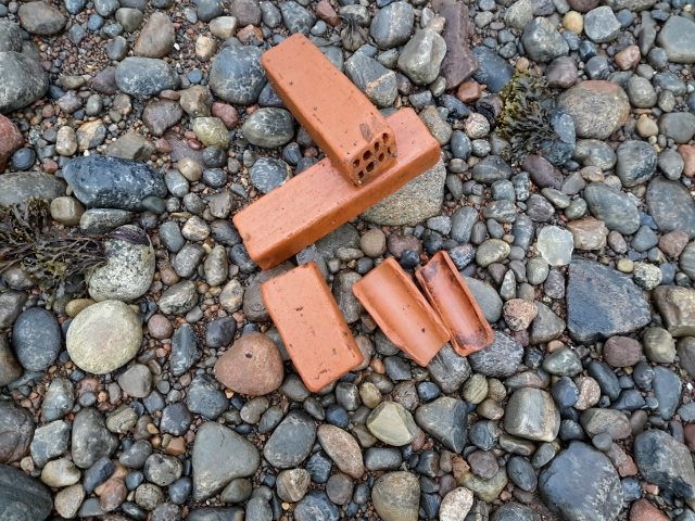 Culloden Drainage tiles