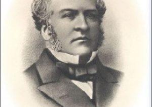 James Scott 1810 - 1884