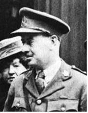 Lieutenant Graham Lyall