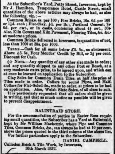 culloden-brick-and-tile-works-1852