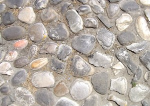 scottish cobbles