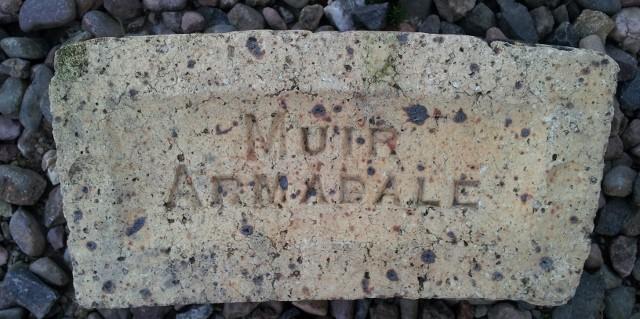 Muir Armadale