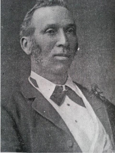 John White ex provost 1888 - 1891 (480x640)