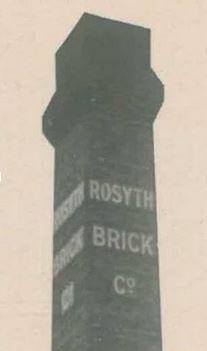 Rosyth brick works chimney - Copy