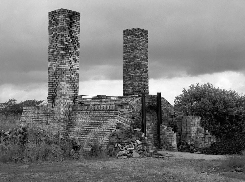 Broomhill Brickworks, High Bonnybride