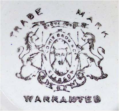 Cowie trade mark