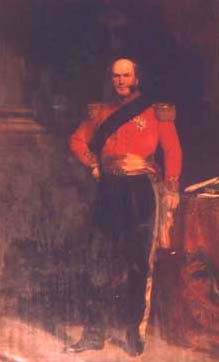 George Hay, 8th Marquess of Tweeddale,