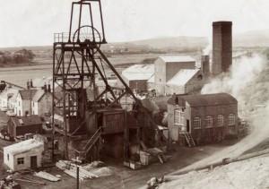 brora coal mine and brickworks