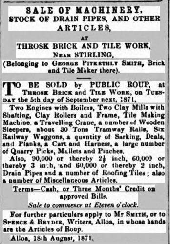 throsk-brick-and-tille-work-machinery-sale