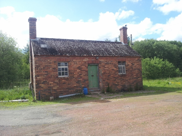 Cottage Ochiltree Tile Works