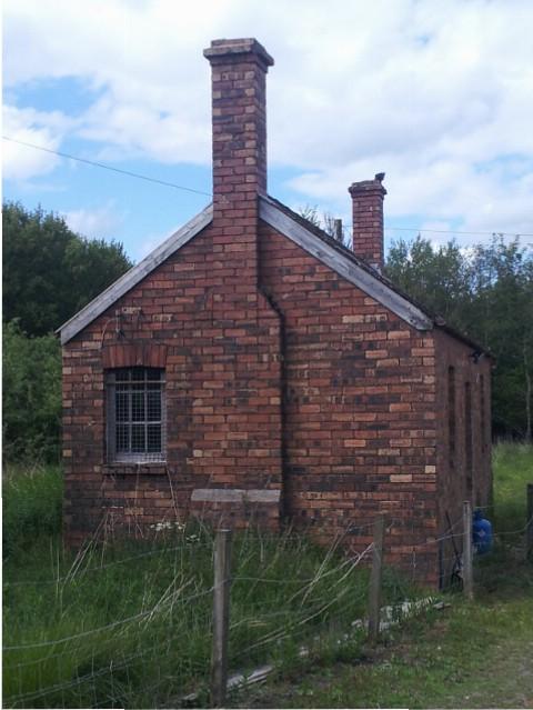 Cottage Ochiltree Tile Works