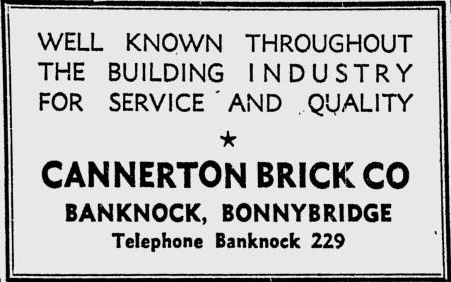 Cannerton brick advert