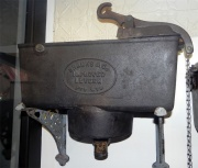 Shanks and Co Sanitary ware