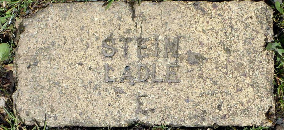 Stein Ladle F