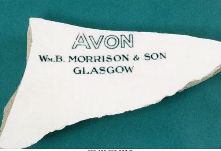 Avon, Wm B Morrison & Son, Glasgow
