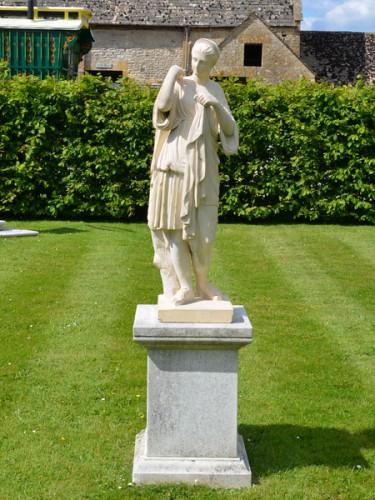 Diana de Gabies - Garnkirk