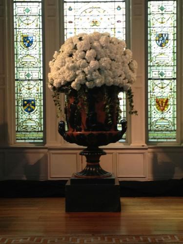 Garnkirk Florence urn