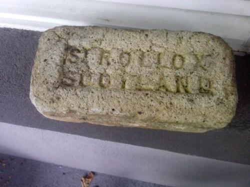 St Rollox Scotland