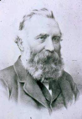 John Shanks