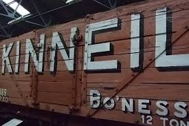 Kinneil Boness