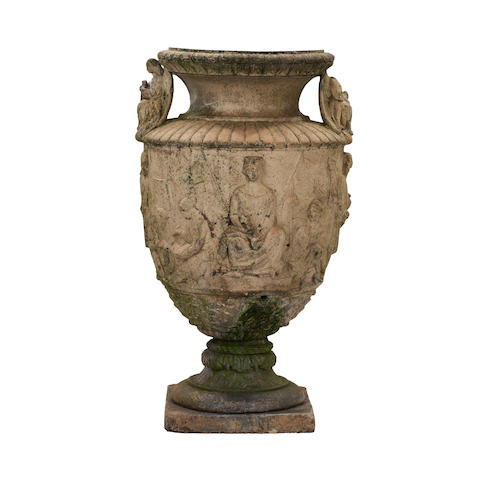 Possible Garnkirk Urn - late 19th century