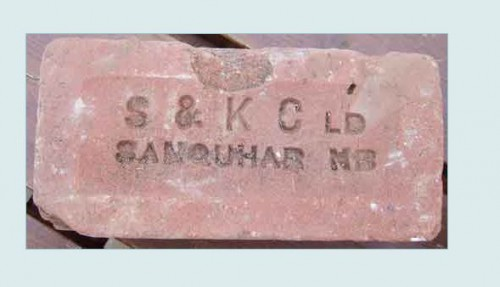 S & K C Ld Sanquaher NB