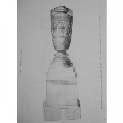 The Nuptial Vase Garnkirk