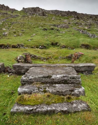 Bathville bricks Iceland