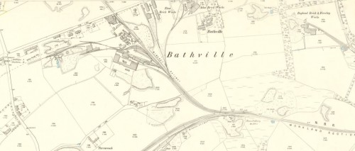 1896 Watson Bathville works